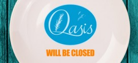 Oasis, Marsh Harbour,  closed till Monday 10/11/14