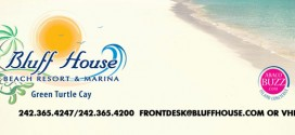 Exciting news from Bluff House Beach Resort & Marina!