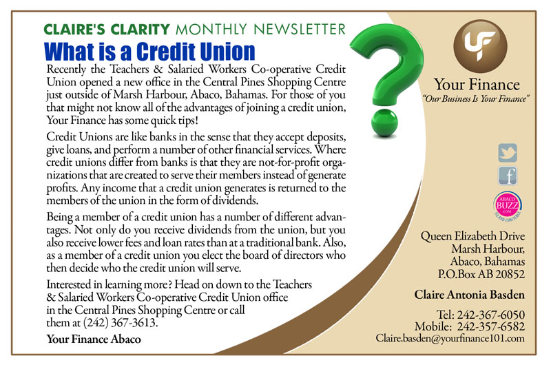 your finance what is credit unioncard