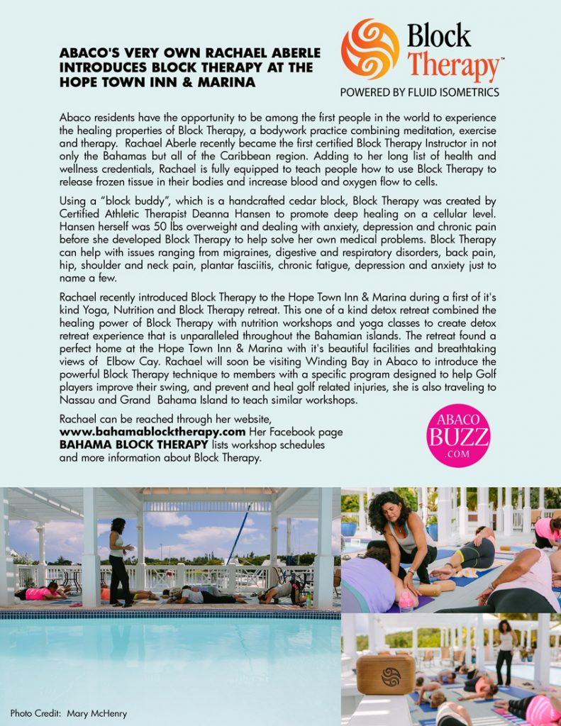 hope-town-inn-marina-block-therapy