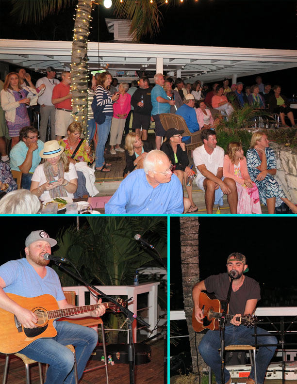 Pd Hope Town Songwriters Festival Firefly Sunset Resort