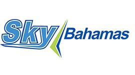 Sky Bahamas Logo - Bahamas Directory