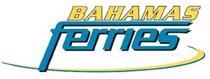 Bahamas Ferries - Logo - The Abacos - Bahamas