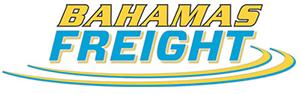 Bahamas Freight - Logo - The Abacos - Bahamas