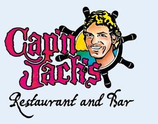 Cap'n Jack's Logo-The Abacos - AbacoBuzz